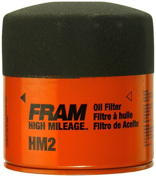 Fram-HM2-High-Mileage-Oil-Filter-B000C31KQI