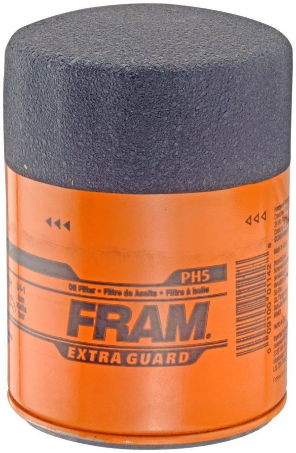 Fram-PH5-Extra-Guard-Passenger-Car-Spin-On-Oil-Filter-B0009H52B6
