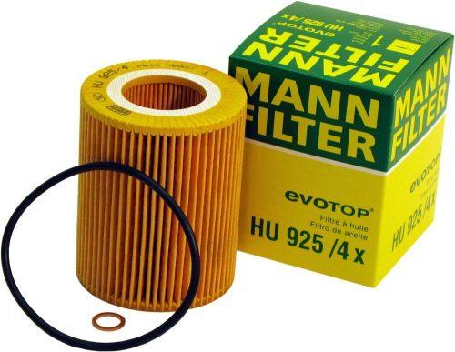 Mann-Filter-HU-9254-X-Metal-Free-Oil-Filter-B000CB7DG6