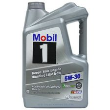 Mobil-1-120764-Synthetic-Motor-Oil-5W-30-5-Quart-B00I4E91GI